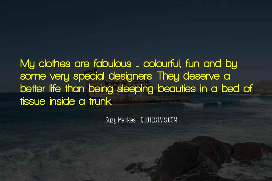 Quotes About Bed And Sleeping #231420