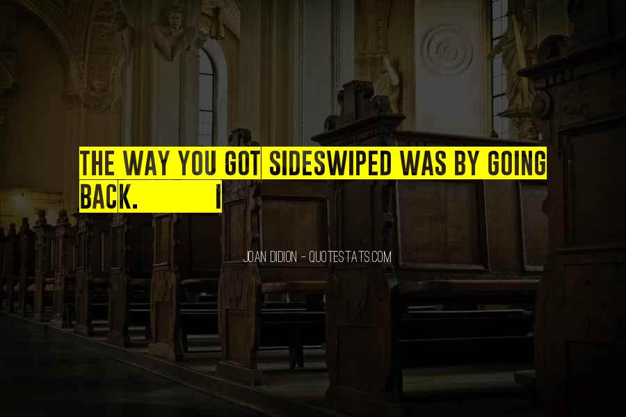 Quotes About Old Fences #1851885