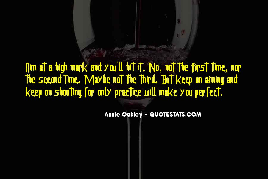 Quotes About No Time For You #276607