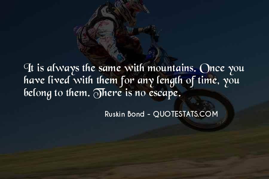 Quotes About No Time For You #281652