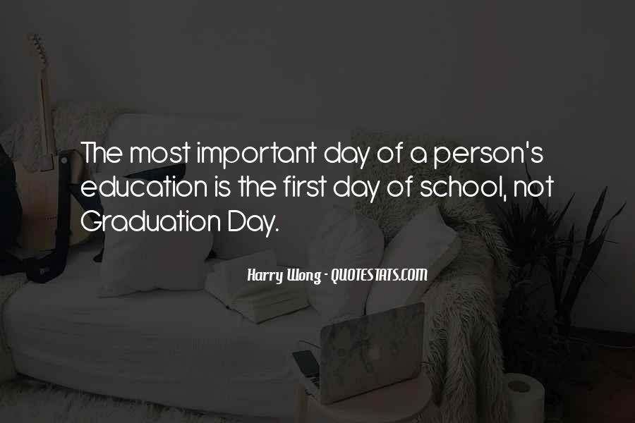 Quotes About The Most Important Person #440189