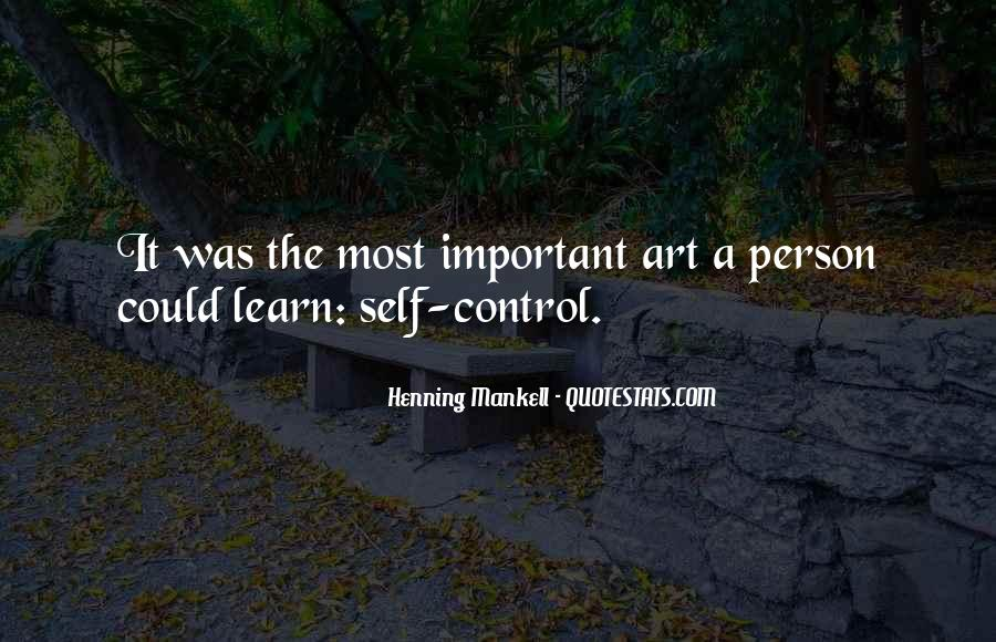 Quotes About The Most Important Person #669961
