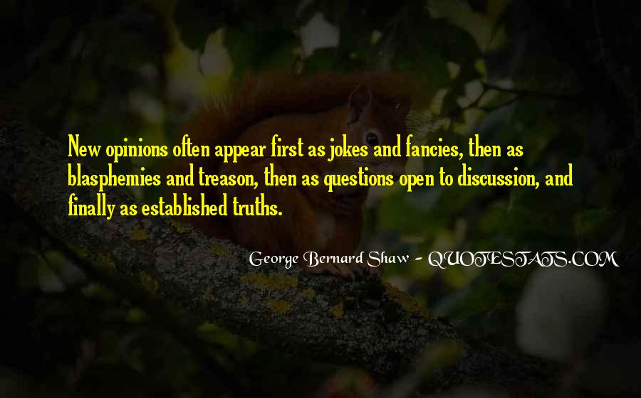 Quotes About Jokes And Truth #940304