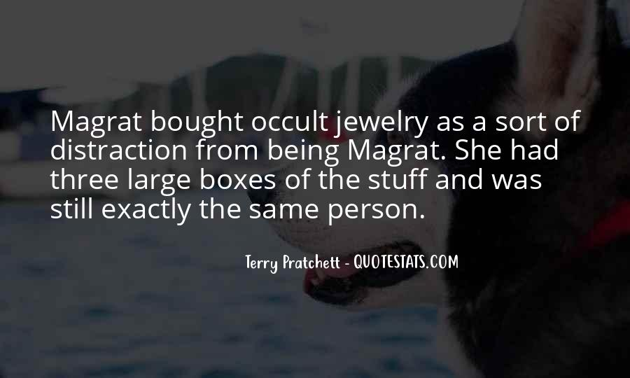 Quotes About Jewelry Boxes #382154