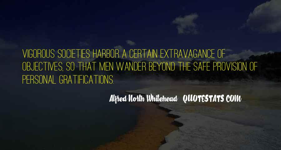 Quotes About A Safe Harbor #714826