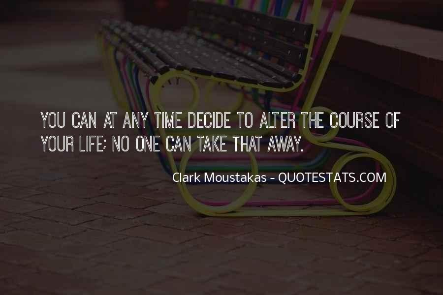 Quotes About The Time Of Your Life #120830