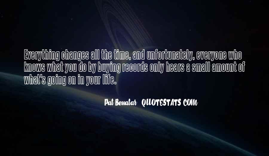 Quotes About The Time Of Your Life #139496