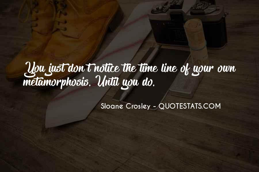 Quotes About The Time Of Your Life #14646
