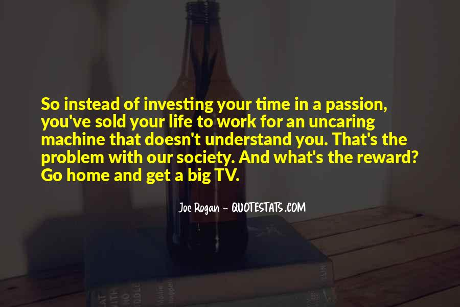 Quotes About The Time Of Your Life #174047