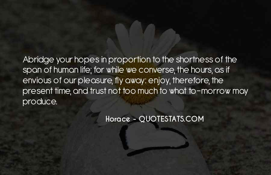 Quotes About The Time Of Your Life #210408