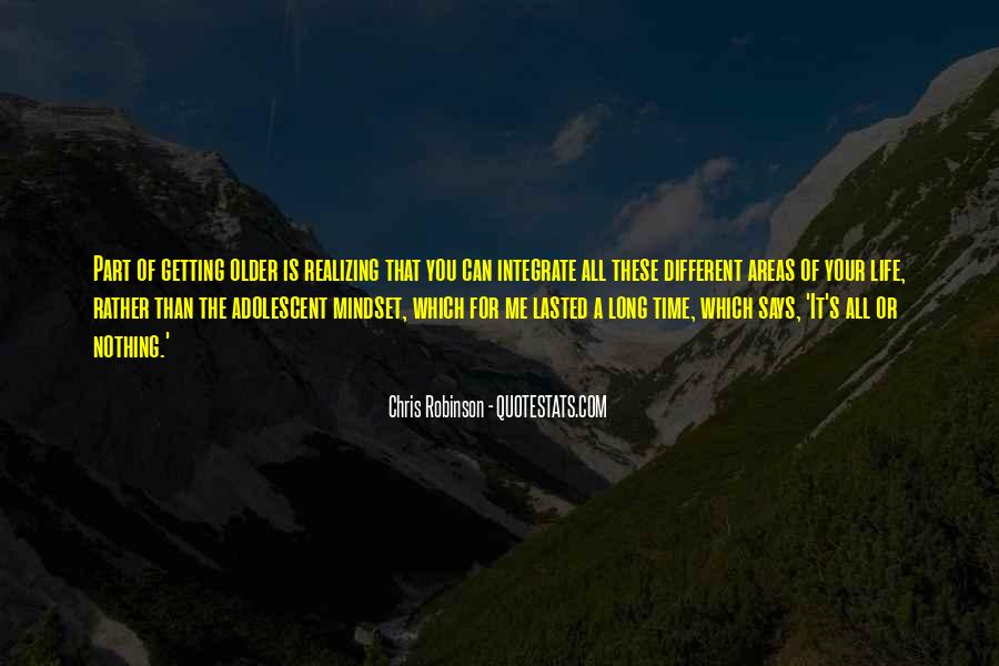 Quotes About The Time Of Your Life #50259