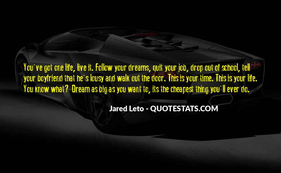 Quotes About The Time Of Your Life #51381