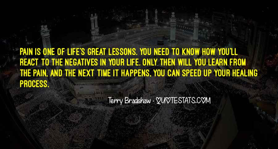 Quotes About The Time Of Your Life #72923
