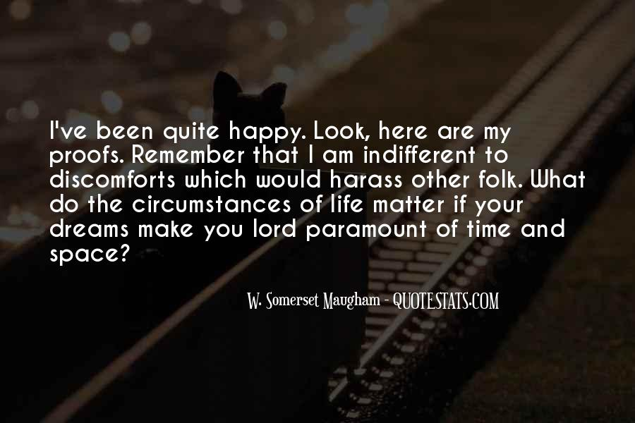 Quotes About The Time Of Your Life #96438