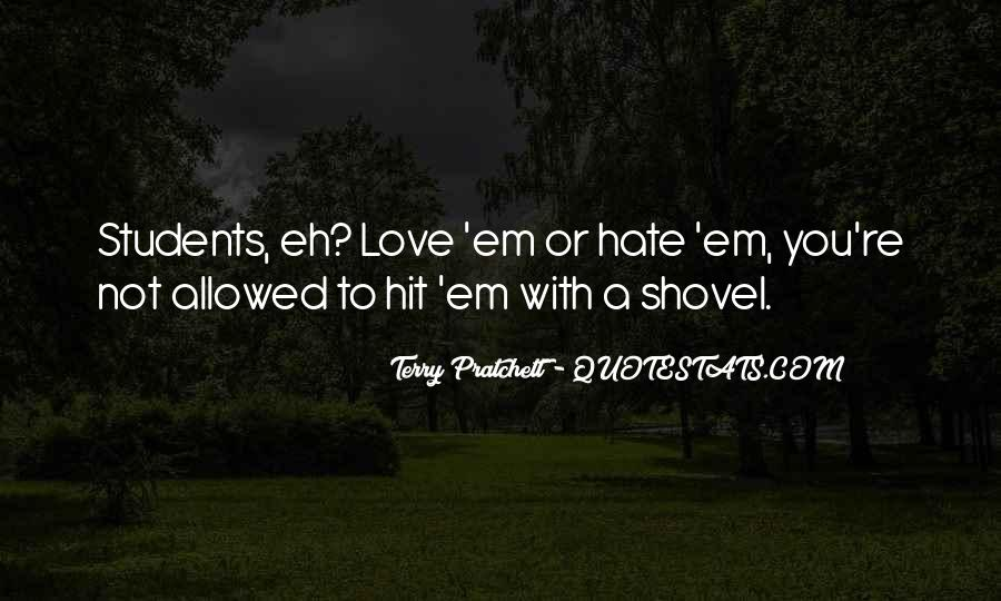 Quotes About Not Allowed Love #1160234