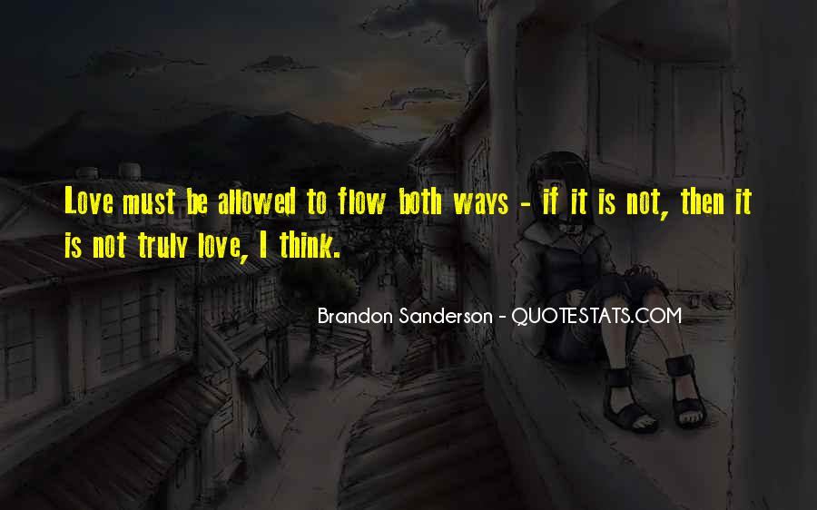 Quotes About Not Allowed Love #241515