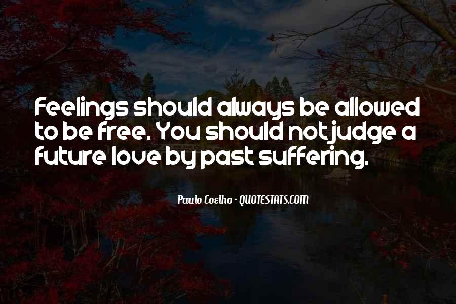 Quotes About Not Allowed Love #464628