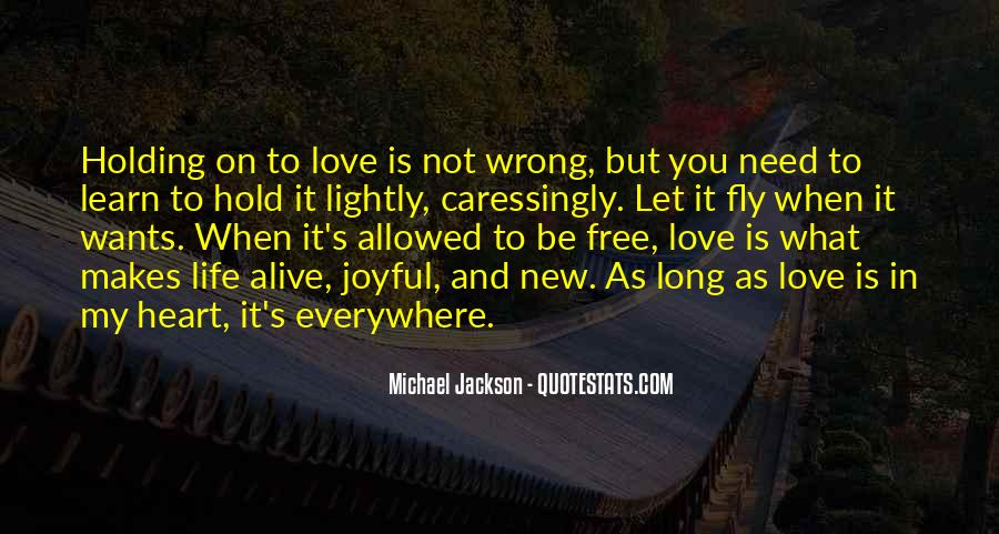 Quotes About Not Allowed Love #655897