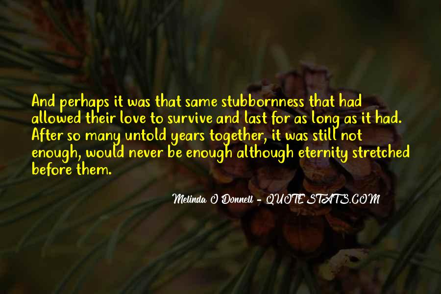 Quotes About Not Allowed Love #783021