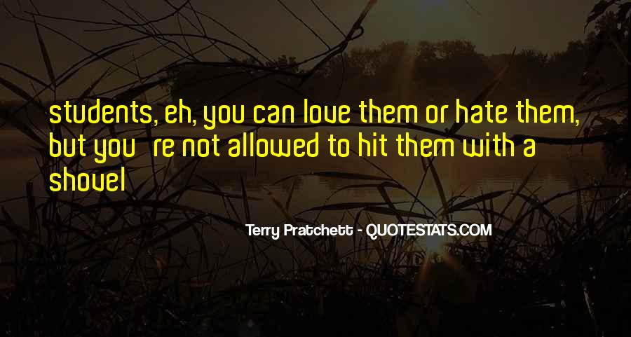 Quotes About Not Allowed Love #853019