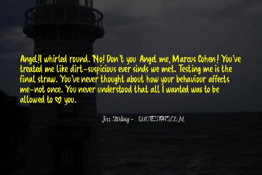 Quotes About Not Allowed Love #871283