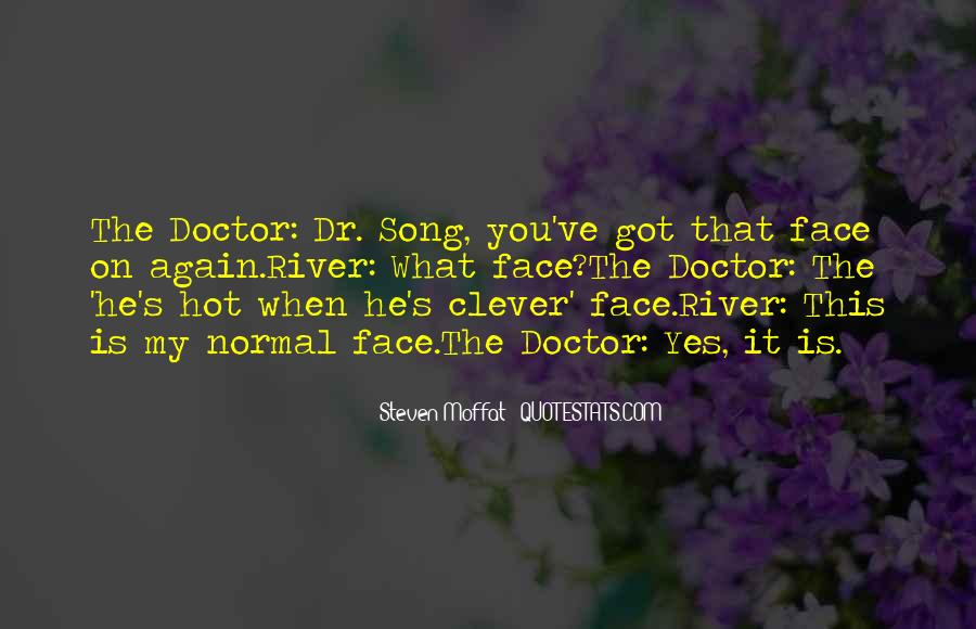 Quotes About The Eleventh Doctor #915642