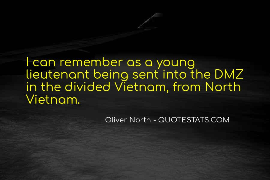 Quotes About The Dmz #1289360