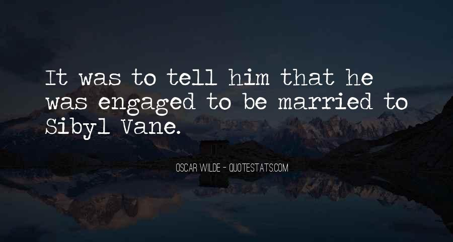 Quotes About Sibyl Vane #1025026