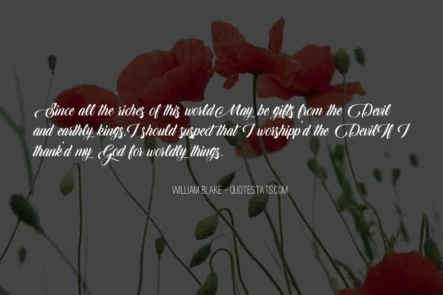 Quotes About Gifts From God #1120365