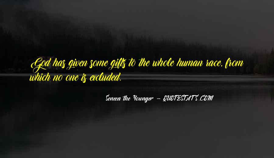 Quotes About Gifts From God #1359644