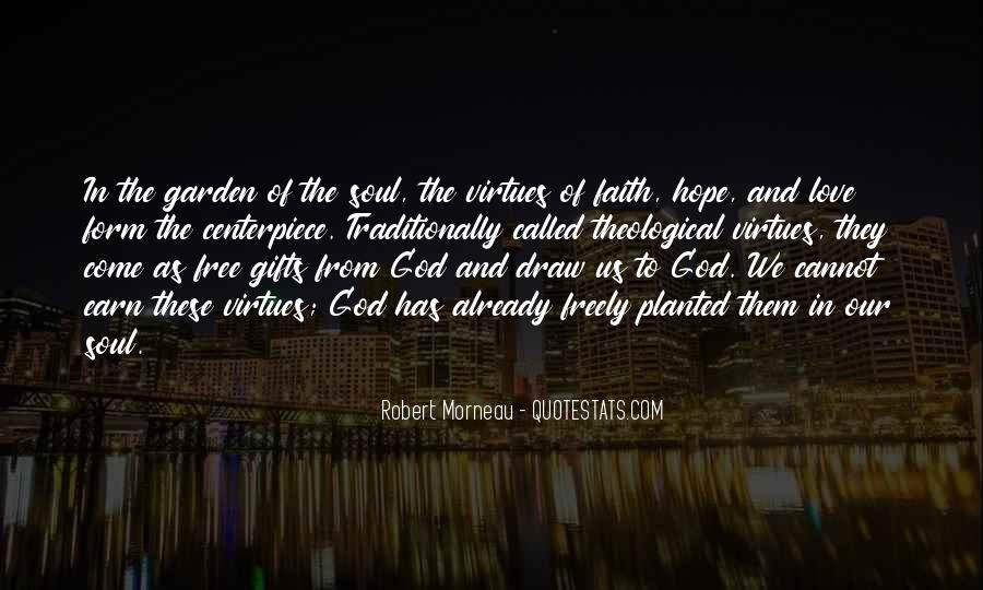 Quotes About Gifts From God #1679141