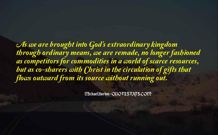 Quotes About Gifts From God #1783260