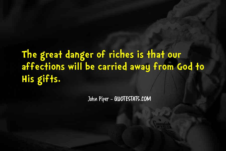 Quotes About Gifts From God #596720