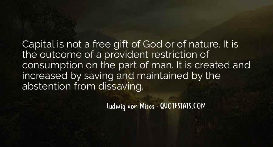 Quotes About Gifts From God #700857