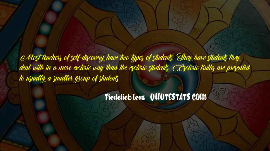 Quotes About Students From Teachers #101345