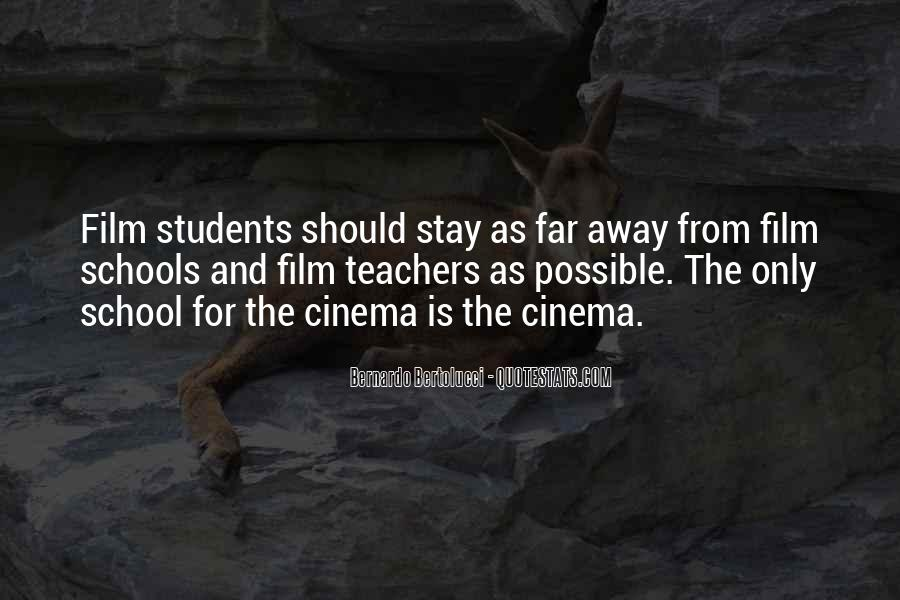 Quotes About Students From Teachers #1717266
