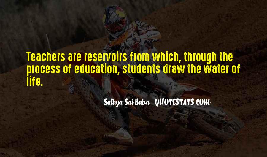 Quotes About Students From Teachers #1745341