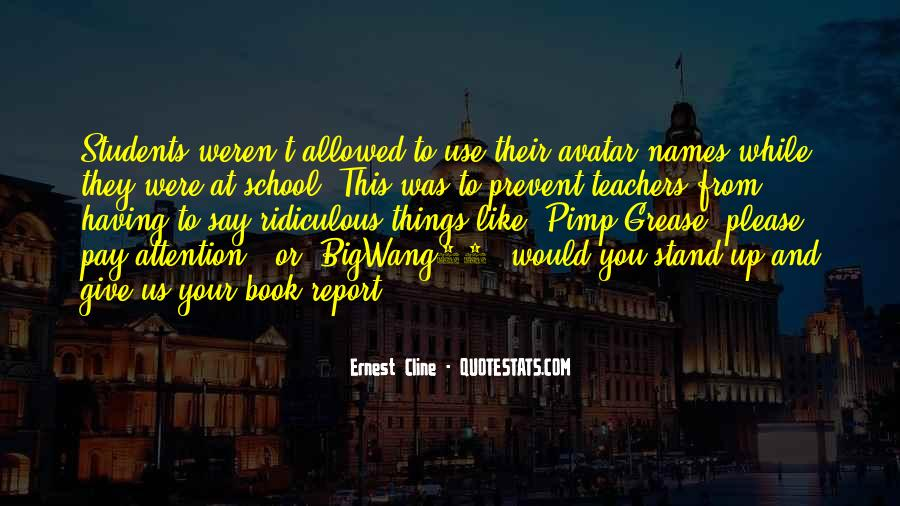 Quotes About Students From Teachers #1845795