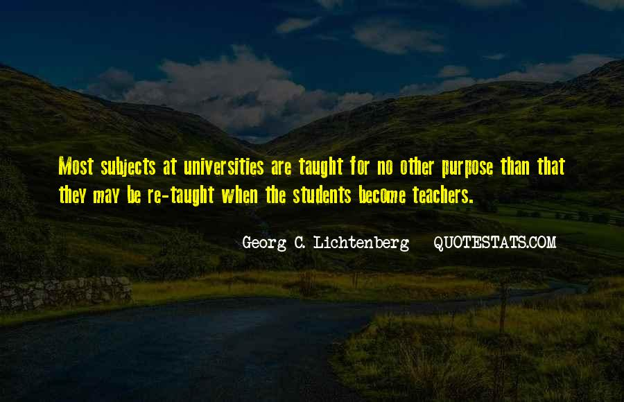 Quotes About Students From Teachers #186067