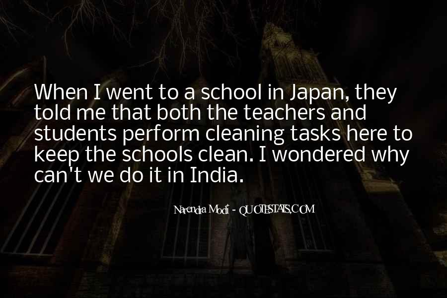 Quotes About Students From Teachers #323956