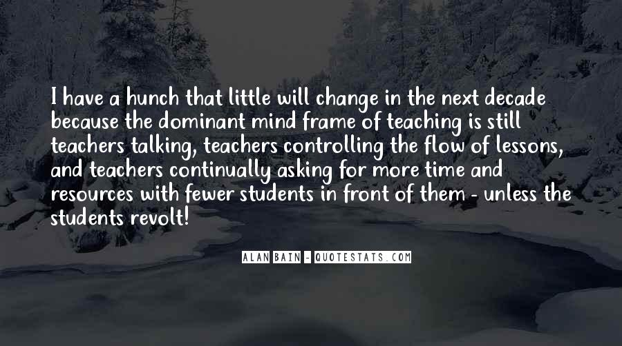 Quotes About Students From Teachers #324628