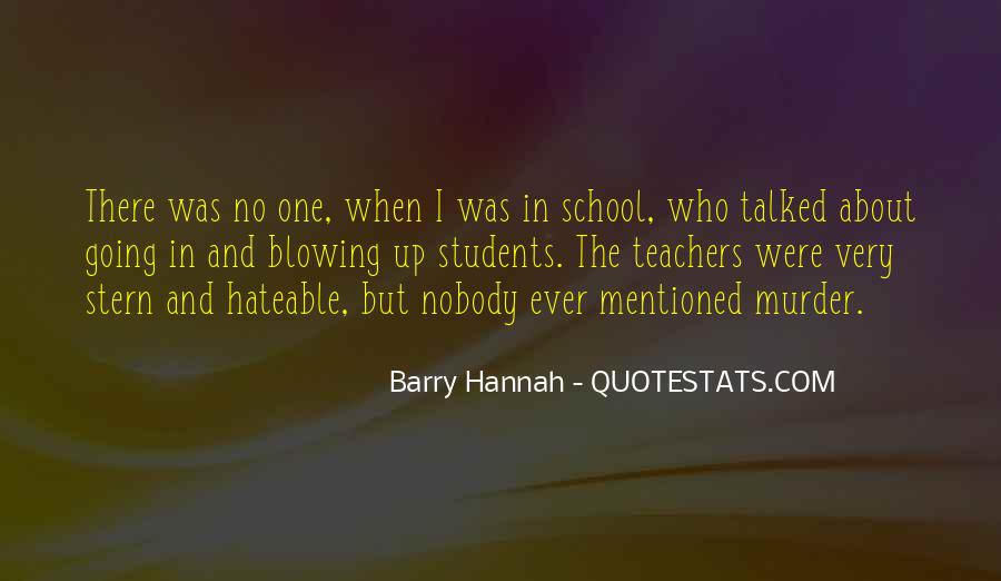 Quotes About Students From Teachers #427979