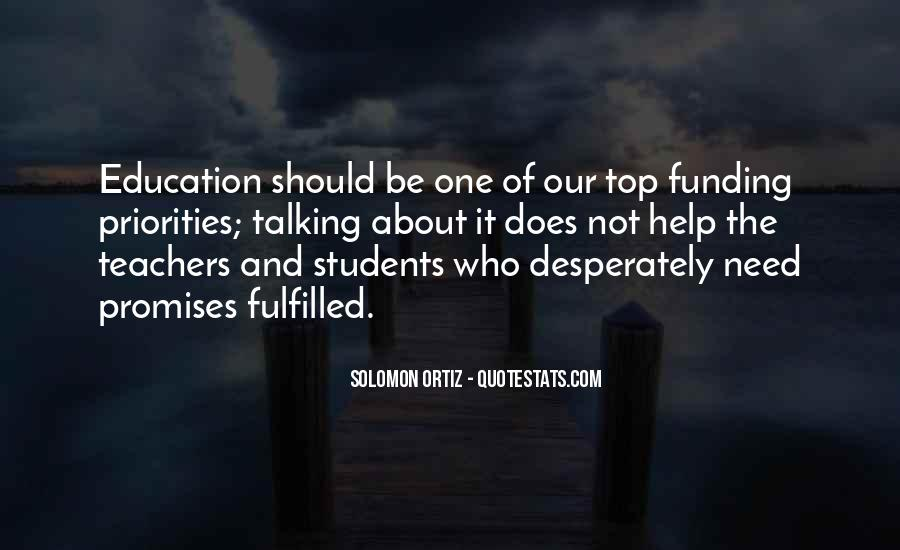 Quotes About Students From Teachers #442838