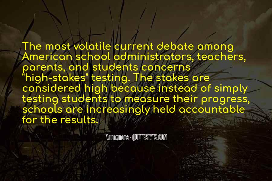 Quotes About Students From Teachers #442849