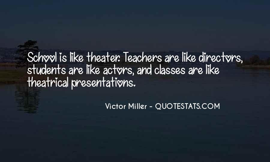 Quotes About Students From Teachers #465842