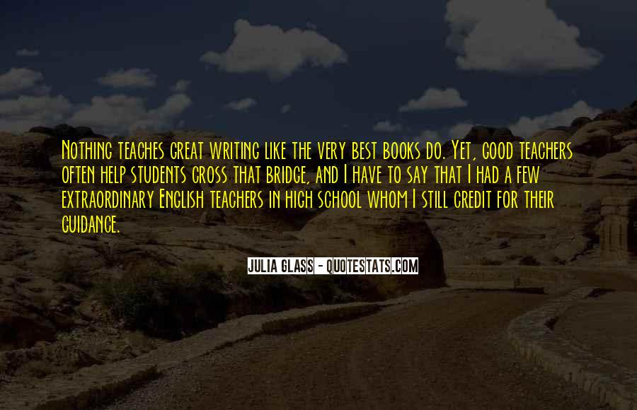 Quotes About Students From Teachers #57863