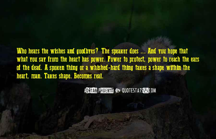 Quotes About The Darkness Of Human Nature #27283