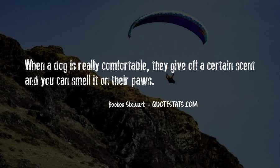 Quotes About Dog Paws #1120884