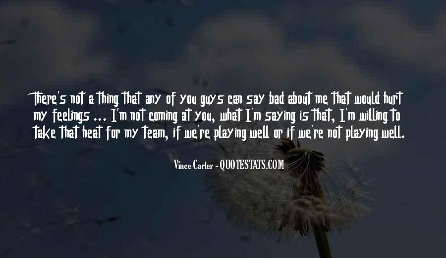 Quotes About Saying Sorry To Someone You Hurt #583258