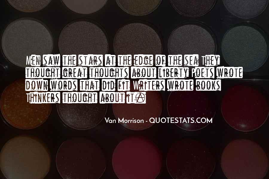 Quotes About Qualitative Data #107560